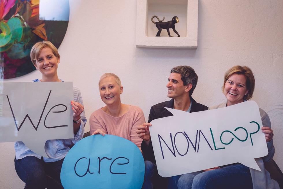 NovaLoop GmbH – We are NovaLoop