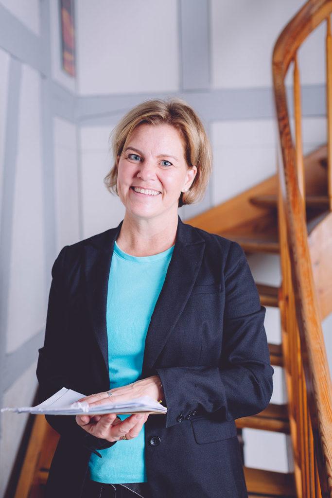 NovaLoop GmbH – Sandra Harris