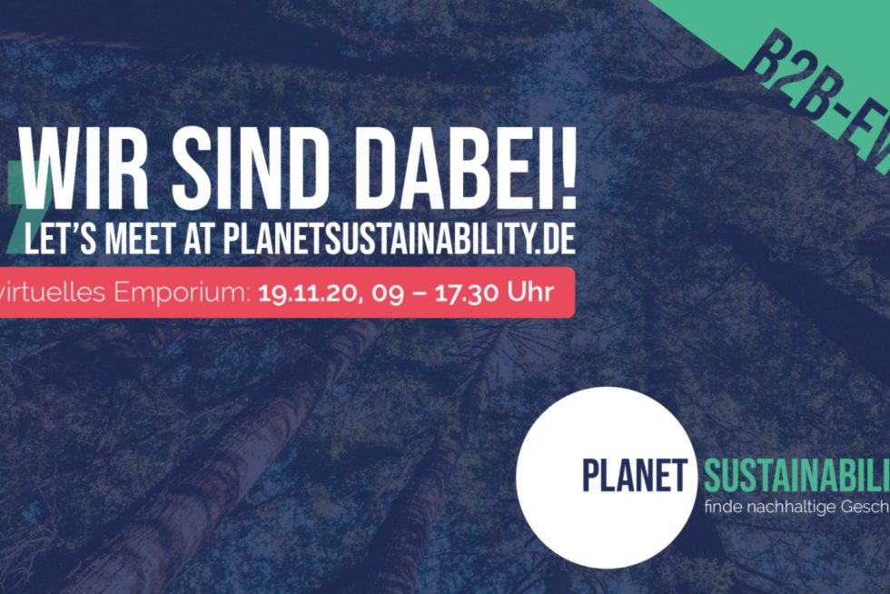 Planet Sustainability NovaLoop