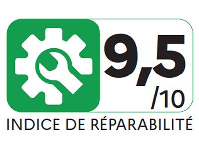 NovaLoop GmbH - France Repairability Index