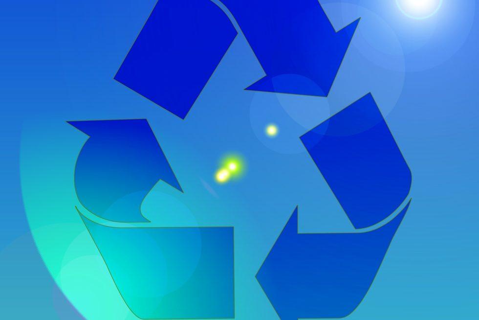 Rezyklierbarkeit, Umweltclaims