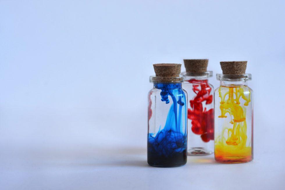 Chemicals SVHC
